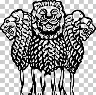 Sarnath Lion Capital Of Ashoka Pillars Of Ashoka State Emblem Of India National Symbols Of India PNG