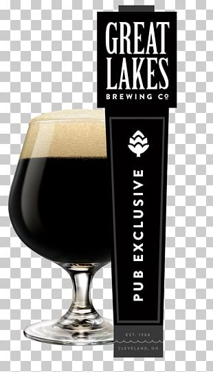 Stout Great Lakes Brewing Company Lager Beer Dortmunder Export PNG