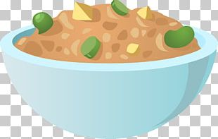 Chips And Dip Nachos Refried Beans Salsa PNG