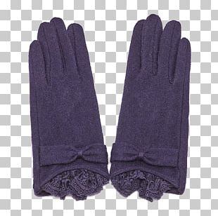 Glove Purple Google S PNG