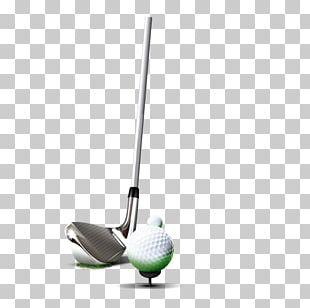 Golf Ball Golf Club Golf Equipment PNG