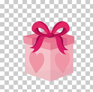 Gift Valentines Day PNG