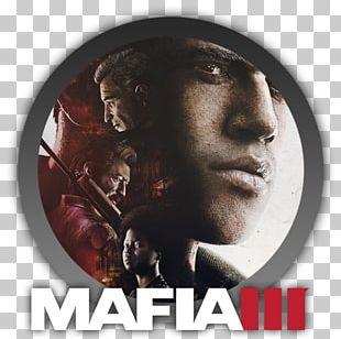 Mafia III Video Game PlayStation 4 Xbox One PNG