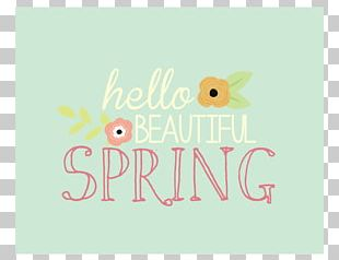 Spring Greeting & Note Cards Season PNG