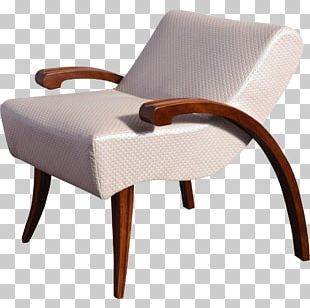 Table Art Deco Chair Furniture PNG