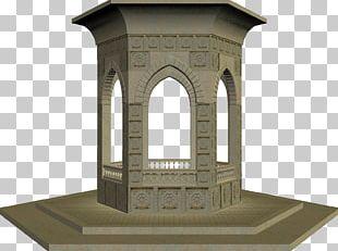 Castle Graphic Arts Mausoleum PNG