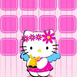 IPhone 4 IPhone 5 Hello Kitty Desktop IOS PNG