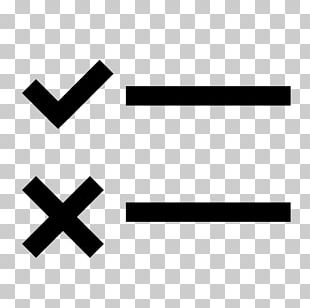 Computer Icons Icon Design True Or False Trivia Facts Check Mark PNG