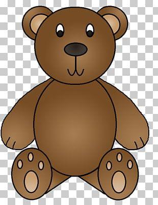Goldilocks And The Three Bears Brown Bear The Three Bears And Goldilocks PNG