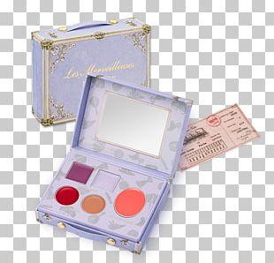 Ladurée Make-up Macaron Face Powder Lipstick PNG