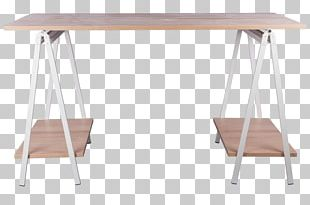 Table Desk Furniture Wood Chair PNG