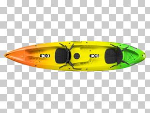 Scooter Sea Kayak Sit-on-Top Paddle PNG