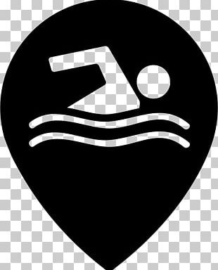 Swimming Pools Map Symbol Marinette Civic Center Pool PNG