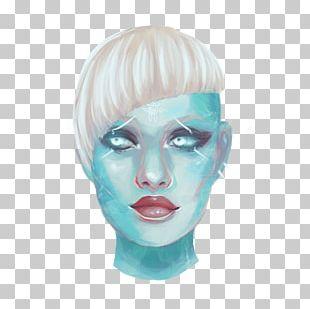 Artist Work Of Art Nose PNG