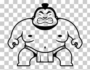 Sumo Wrestling PNG