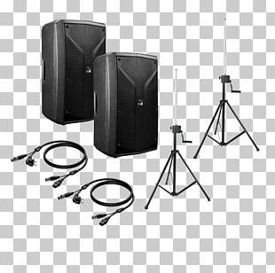 Computer Speakers Powered Speakers Loudspeaker Microphone Sound PNG