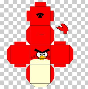 Angry Birds Star Wars Paper Model Paper Craft PNG