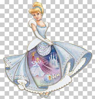Cinderella Princess Aurora The Walt Disney Company Walt Disney Classics Doll PNG