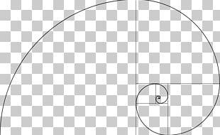 Golden Spiral Fibonacci Number Follicular Unit Extraction Golden Ratio PNG