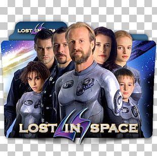 Matt LeBlanc Heather Graham Making Of Lost In Space Television Show PNG