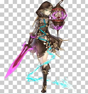 SINoALICE Hansel And Gretel Fairy Tale Cosplay Character PNG