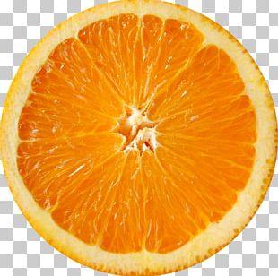 Orange Slice Food Fruit Health PNG