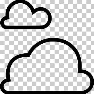 Cloud Storm Rain Snow Weather PNG