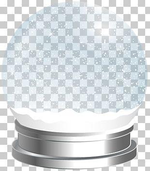 Snow Globe PNG
