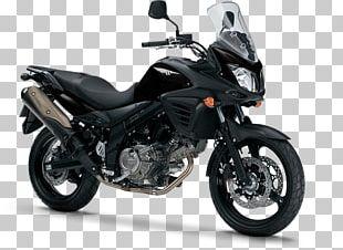 Suzuki V-Strom 650 ABS Suzuki V-Strom 1000 Motorcycle PNG