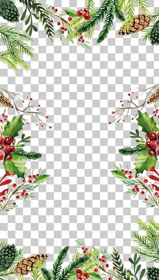 Christmas Santa Claus PNG