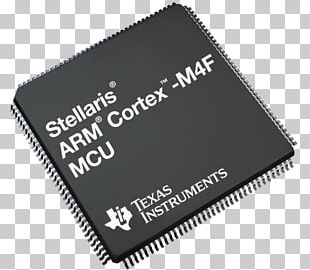 Microcontroller Electronics Microprocessor ARM Cortex-A8 Texas Instruments PNG