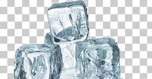 Ice Cream Ice Cube Clear Ice PNG