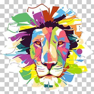 Lionhead Rabbit T-shirt PNG