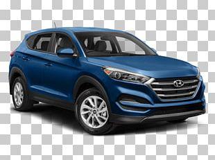 2018 Hyundai Tucson SEL Plus SUV Sport Utility Vehicle Car PNG