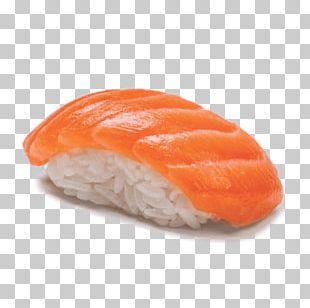 California Roll Sushi Smoked Salmon Sashimi Makizushi PNG