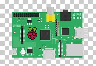 Raspberry Pi 3 Computer Cases & Housings Single-board Computer PNG