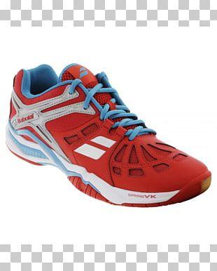 Sneakers Skate Shoe Babolat Badminton PNG