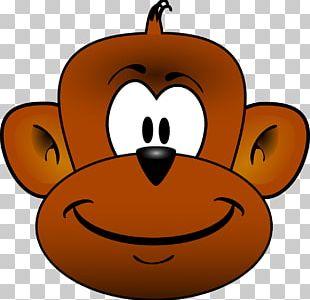 Ape Chimpanzee Gorilla Monkey PNG