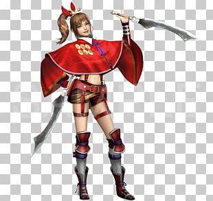 Samurai Warriors: Spirit Of Sanada Samurai Warriors 4 Dynasty Warriors Kunoichi PNG