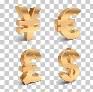 Currency Symbol Stock Photography Euro Sign PNG