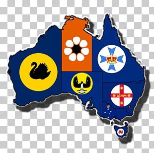 Flag Of Australia United States Flag Of Queensland PNG