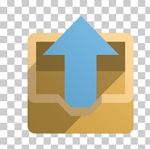 Upload Data Application Software Icon PNG