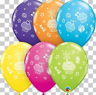 Toy Balloon Party Birthday Balloon Connexion Pte. Ltd PNG