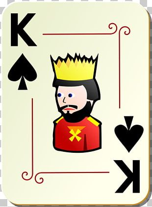 Playing Card Suit Card Game PNG