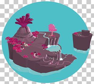 Cake Decorating Birthday Cake Torte Illustration PNG
