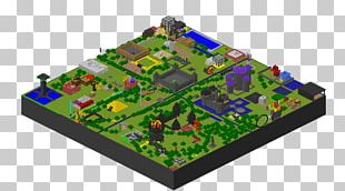Isometric Projection Isometric Graphics In Video Games And Pixel Art PNG