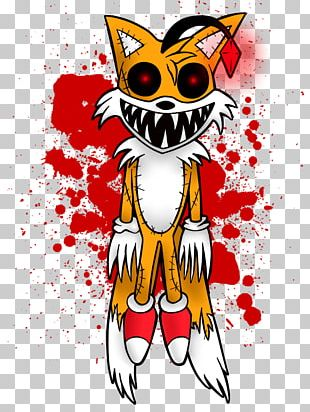 Sonic R Tails Doll Creepypasta Sonic The Hedgehog PNG