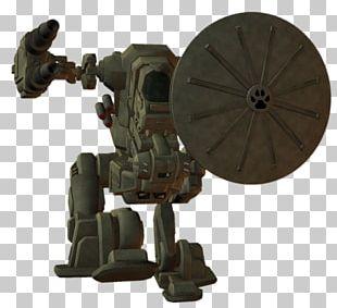 Robot Albom PNG