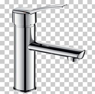 Thermostatic Mixing Valve Sink Piping And Plumbing Fitting Bathroom Tap PNG