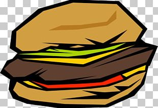 Hamburger Hot Dog KFC McDonald's Big Mac Bread PNG